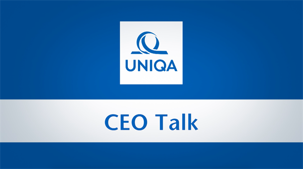 UNIQA: further growth in 2019